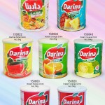 Darina Instant Drinks Cans