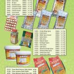 ABIDO spices