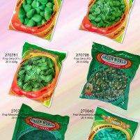 GW Frozen Vegetables