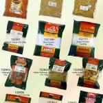 Abido Herbs & Spices