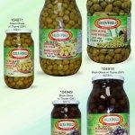 GW Olives