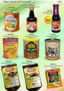 GW Tamarind & Molasses