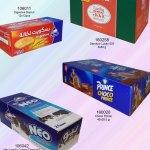 Biscuits Digestive