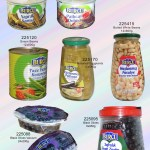 Pickles - Burcu