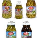 Sahha Olives