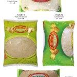 GW Rice larger bags