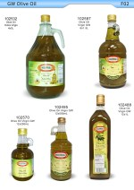 GW Olive Oil