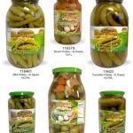 Al Dayaa Pickles
