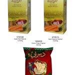 Rashad Kaek / Chips