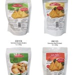 Halal Ready Samosas