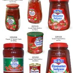 Tomato Paste/ Burcu