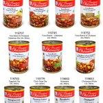 Fava Beans& Chickpeas/Chataura