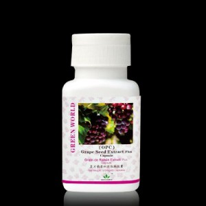 Grape Seed Extract Plus Capsule