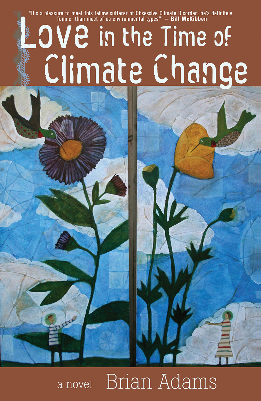 Love in the Time of Climate Change cover