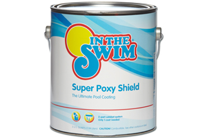 In The Swim Super Poxy Shield Review