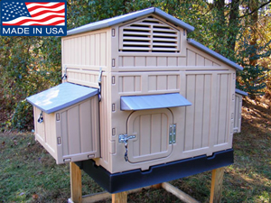 Formex Snap Lock Hen House Review