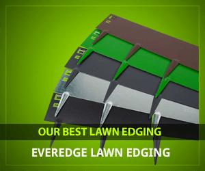🥇 Top 7 Best Lawn Edging (2019) - GreenYardMaster
