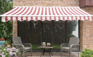 low priced 1f721 9960c 🥇 Top 5 Best Retractable Awnings (2019) - GreenYardMaster