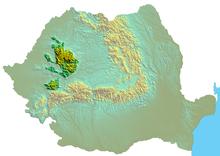 https://en.wikipedia.org/wiki/Apuseni_Mountains
