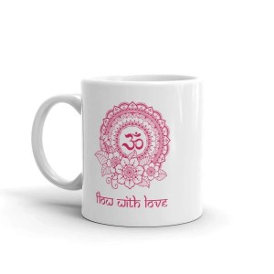 taza flow with love