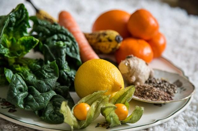 green smoothie grundrezept zum detoxen abnehmen rawtill4 sharonesse