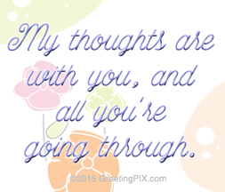 GreetingPIX.com_Word Pictures_My Thoughts are With You
