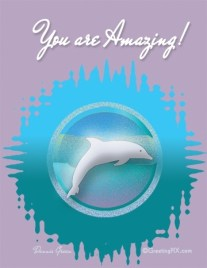 5.1 Dolphin You are amazing
