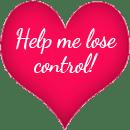 help me lose control