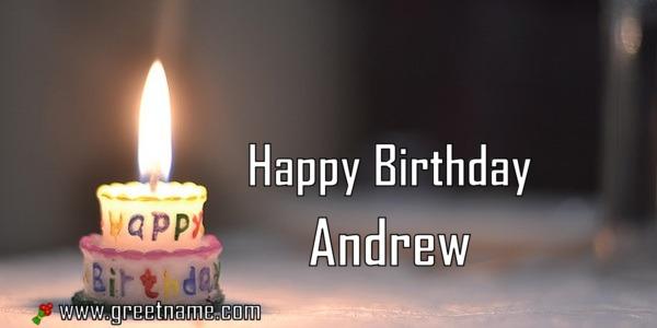 Happy Name Wishes Birthday Cake