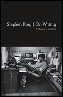 On Writing-A Memoir of the Craft by Stephen King