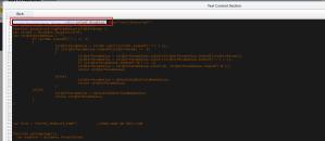 Update your Eloqua Landing Page