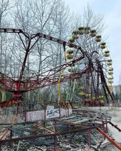 Chernobyl Park