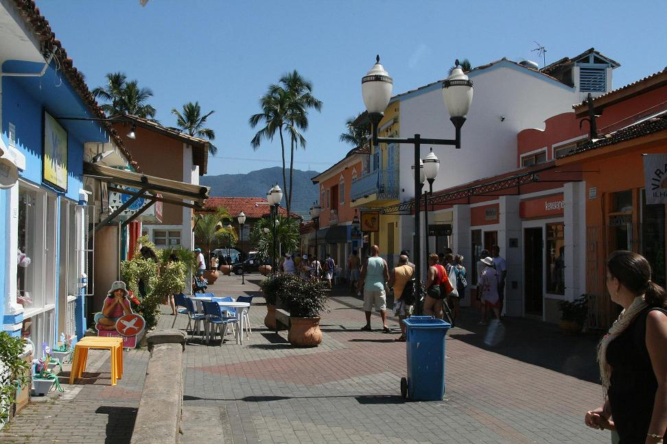 Ilhabela - it's Portuguese for beautiful island... (6/6)