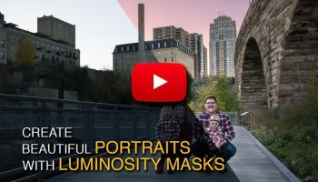 How to Use Luminosity Masks with ANY Photography Software