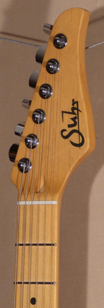 Suhr Alt T Pro Thinline Tele Guitar Sold Greg Boyd S