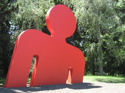 The Decordova Museum In Lincoln Announced Formation Last Week Of A New Endowment To Fund Its Sculpture Park And 1 000 Gift From Parker