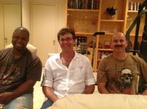 McKenzie, Crouch, Taylor