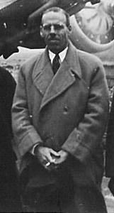 Harold Bixby
