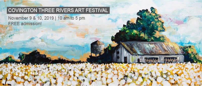 Three Rivers Arts Festival