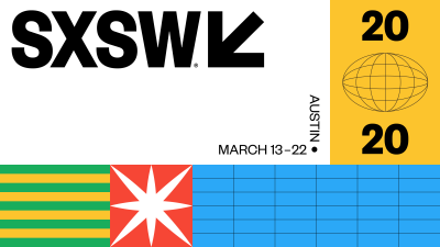 CANCELLED-SXSW Wellness Expo
