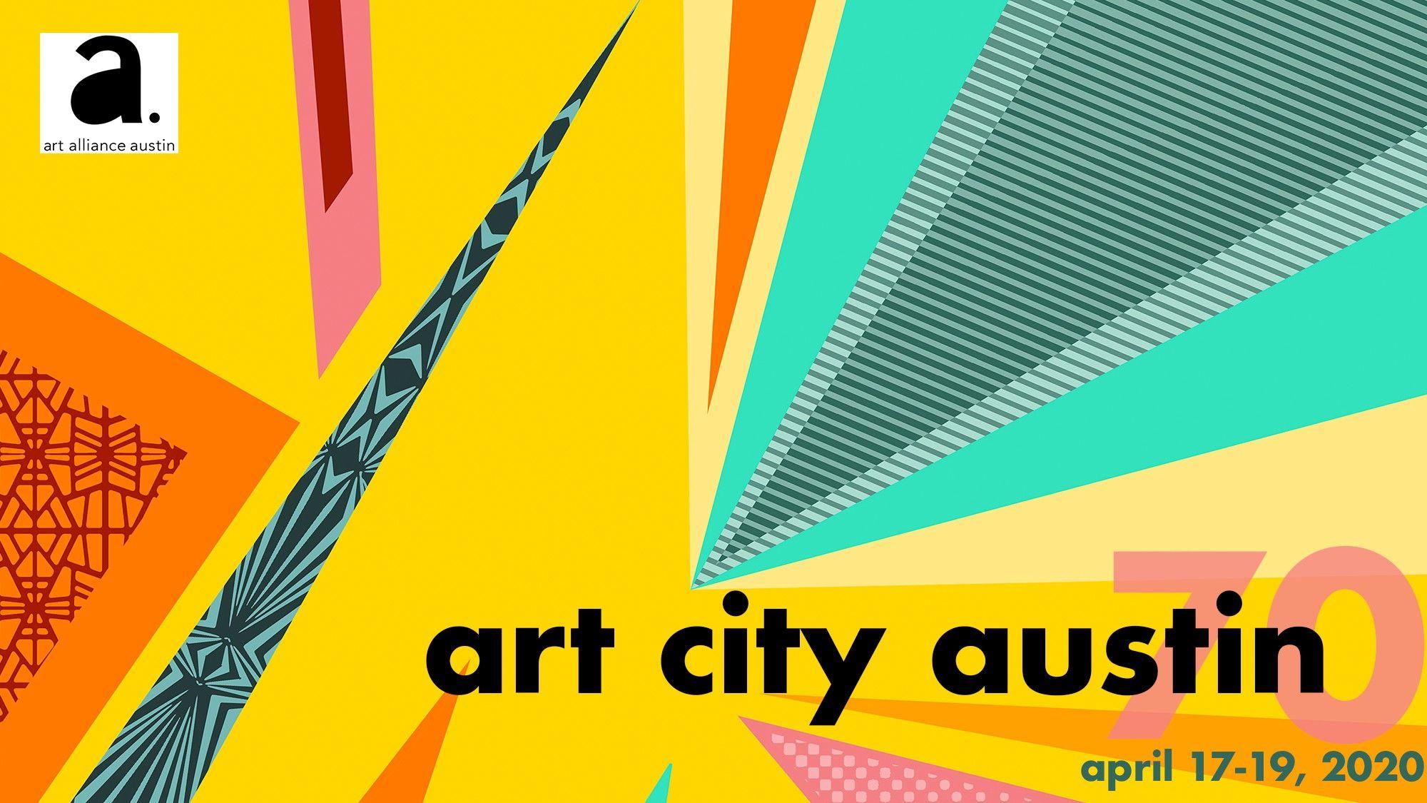 CANCELLED-Art City Austin