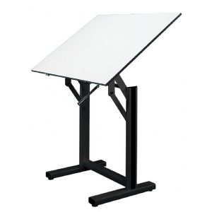 ALVIN Ensign Tables