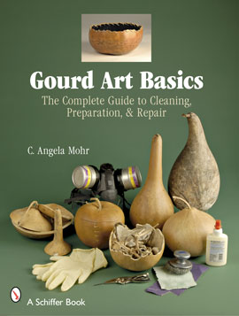 Gourd Carving