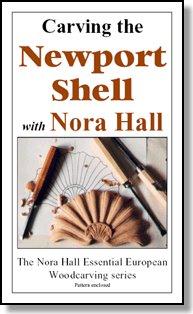 Nora Hall DVD'S