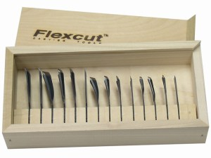 Flexcut RG Gouges