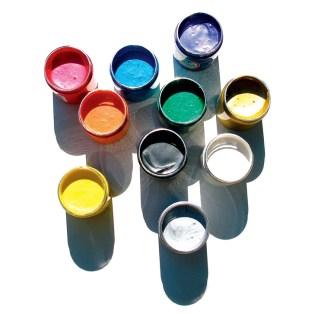 Speedball Opaque Fabric Screen Printing Inks