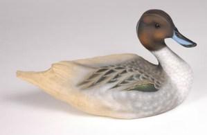 Jeffrey Moores Full size Ducks