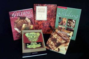 Tools and Books for Guilding