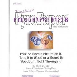 Pyro Paper