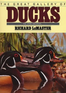 Great Gallery of Ducks & Other Waterfowl